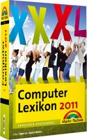 Computer Lexikon 2011 bei Amazon