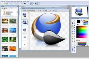 icofx - screenshot