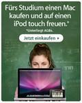 Apple Store: Rabatt-Aktionen