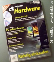 c't Ratgeber Hardware