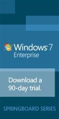 Microsoft Windows 7 Trail