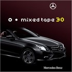 CD-Cover  Mercedes Benz Mixed Tape 30