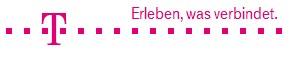 T - Neuer Name der Deutschen Telekom
