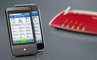 AVM FRITZ!App Fon für Smartphones