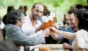 Muss Bier und Alkohol-Werbung verboten werden?