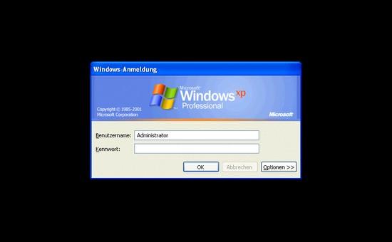 Windows-Passwort knacken und umgehen für Dummies