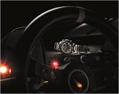 Tudor Uhren – Nicht nur Rennfahrer müssen stielvoll die Zeit wissen