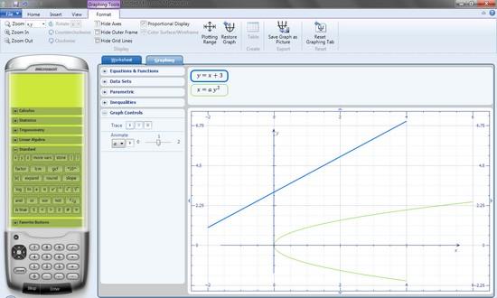 Microsoft Mathematics 4.0 kostenlos downloaden