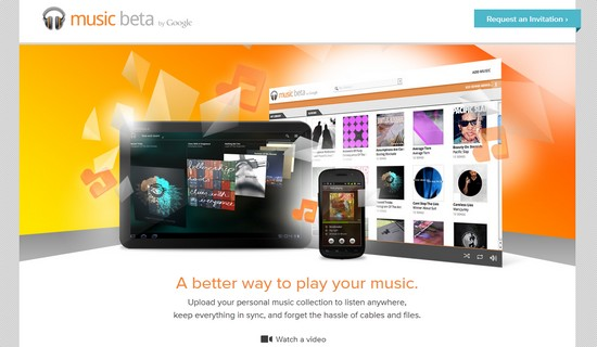 Google stellt neues Angebot für Musik und Filme vor