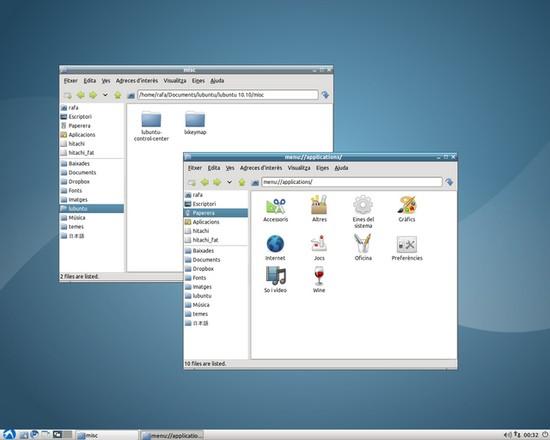 Lubuntu - Kleines Linux auf Basis von Ubuntu