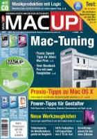 Ende und Aus für Apple-Magazin Macup