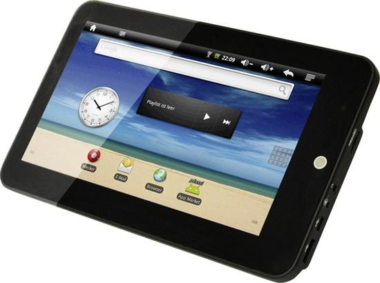 Android Tablet PC ab 69 Euro - Ein Schnäppchen?