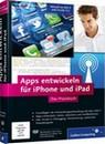 Kostenloses Online-Buch: Apps entwickeln für iPhone und iPad
