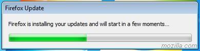 Firefox könnte sich künftig im Hintergrund aktualisieren