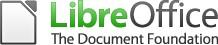 Office: Libreoffice 3.4.5 mit Fehlerkorrekturen