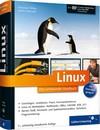 Kostenloses Online-Buch: Linux – Das umfassende Handbuch