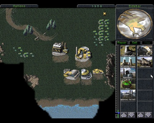 Command and Conquer als HTML5 Browser Game