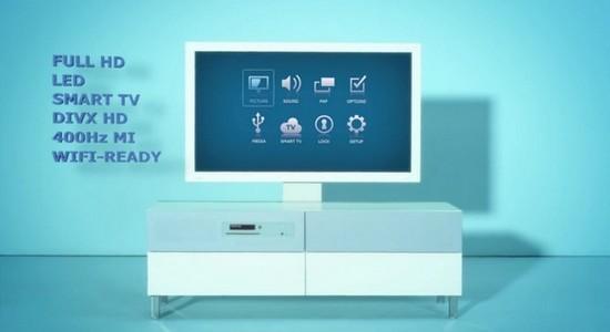 Ikea Uppleva - Fernseher, Soundsysteme und Blu-ray-Player
