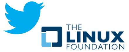 Twitter schließt sich der Linux Foundation an