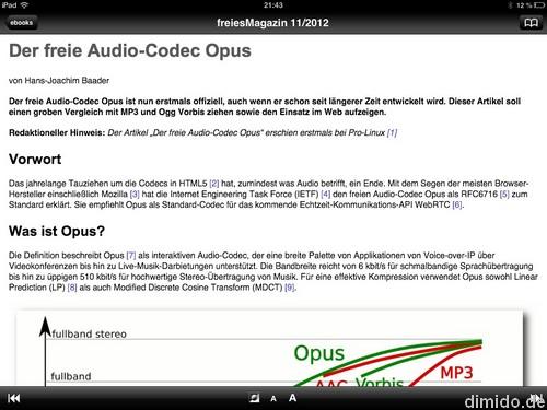 Aktuelles über Ubuntu, Linux und Open Source
