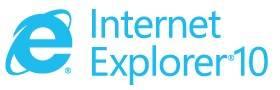 Microsoft Internet Explorer 10 für Windows 7