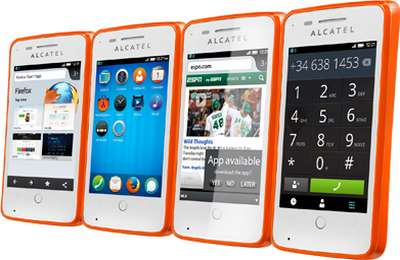 Alcatel One Touch Fire ab Oktober bei Congstar