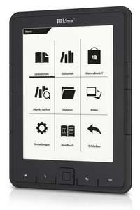 eBook-Reader Trekstor Pyrus