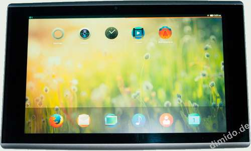 Firefox OS: Foxconn baut Tablet
