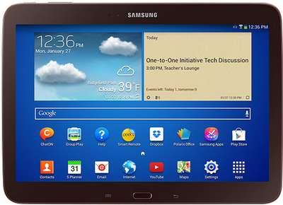 Samsung bringt Galaxy Tab für Studenten