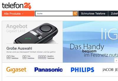 Es gibt nicht nur Amazon, Cyberport oder Saturn