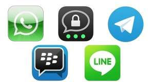 Stiftung Warentest: Threema ist sicherste WhatsApp-Alternative
