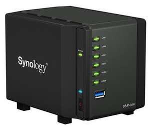 DiskStation DS414slim von Synology