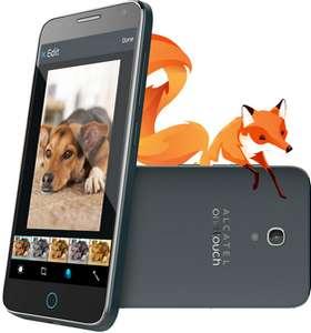 Alcatel One Touch Fire S mit LTE-Unterstützung