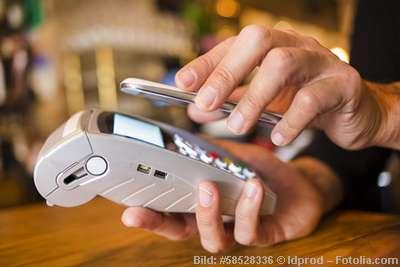 Mobile Payment: Die Zukunft des bargeldlosen Zahlens