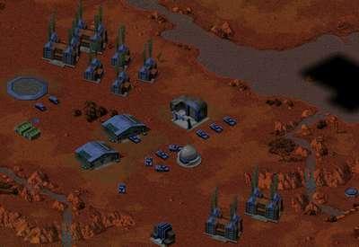 Command & Conquer als Freeware