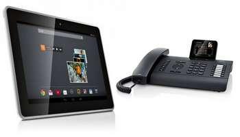 Gigaset - IP-Telefon, Tablet und bald auch Smartphone