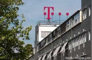 Deutsche Telekom will Host Europe übernehmen