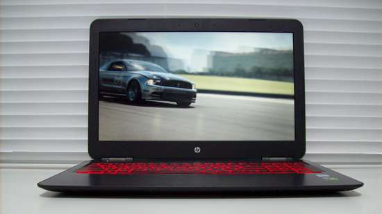 HP OMEN - Gaming-Notebooks von Hewlett Packard