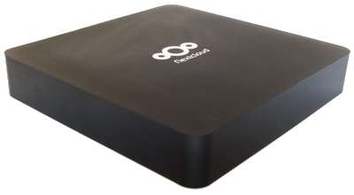Nextcloud Box