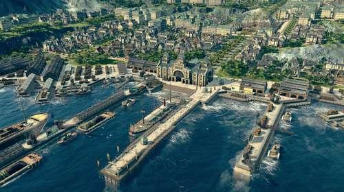 Anno 1800 von Ubisoft