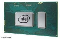 Intel bringt neue 15-Watt-Prozessoren