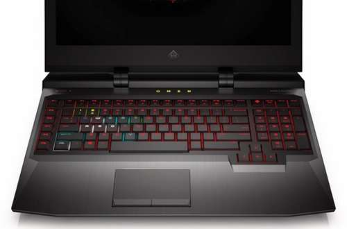 Notebook OMEN X by HP