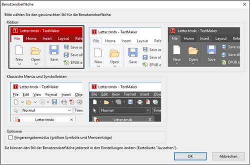Office 2018 von Softmaker
