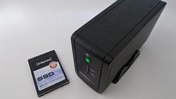Schnellere Geschwindigkeit dank USB 3.1