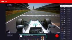Formel Eins Streaming