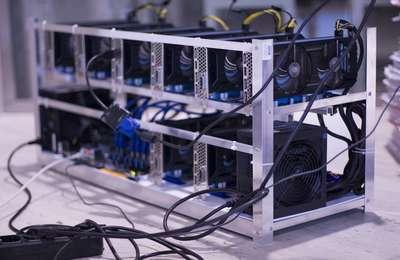 Geld am eigenen Computer herstellen