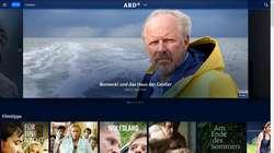 Neue ARD Mediathek startet als offene Beta