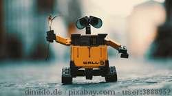 Haushaltsroboter auf dem Vormarsch
