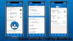 MyFRITZ!App 2 für iOS